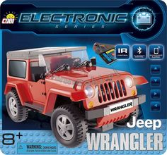Jeep Wrangler z bluetooth