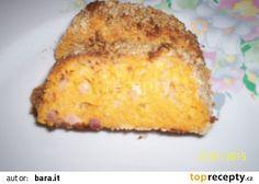 Sekaná z dýně recept - TopRecepty.cz Mekka, Baked Potato, Banana Bread, French Toast, Potatoes, Baking, Breakfast, Ethnic Recipes, Desserts