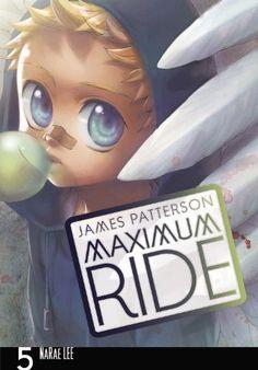 Maximum Ride: The Manga, Vol. 5 by James Patterson. $9.98. Publication: December 13, 2011. Publisher: Yen Press (December 13, 2011). Series - Maximum Ride: The Manga (Book 5). Author: James Patterson