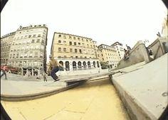 Lucas Puig // Lyon HDV plaza BFFS bonus