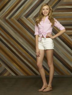 5 Things You Must Do Before Summer Ends, According to Peyton List  - Seventeen.com
