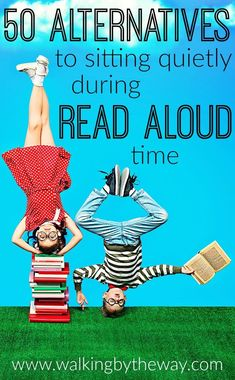 Read aloud time is v