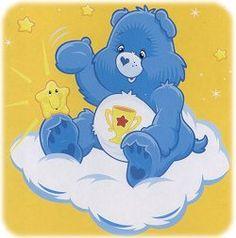 Care Bear Clip Art 725 | Flickr - Photo Sharing!