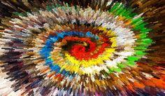 explosion color