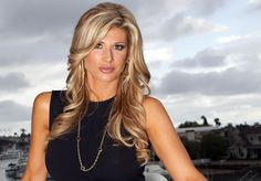 alexis bellino hair | Alexis Bellino of The Real Housewives of Orange County