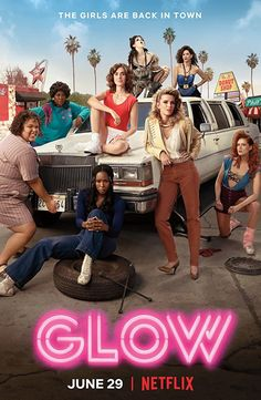 GLOW - Season 2 Reviews