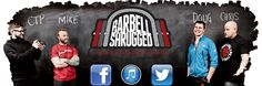 Barbell Shrugged: CrossFit Based Podcast and Technique Videos