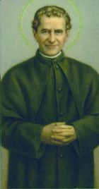 John Bosco, also known as Giovanni Melchiorre Bosco and Don Bosco, was born in Becchi, Italy, on August His birth came just after the end of the Napoleonic Wars which ravaged the area. Catholic Priest, Catholic Saints, Patron Saints, Roman Catholic, St John Bosco, World Youth Day, Catholic Online, St John Paul Ii, Guardian Angels