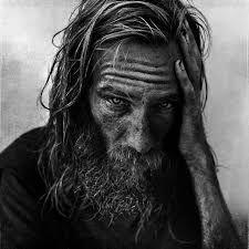 Portrait by Lee Jeffries Lee Jeffries, Black And White Portraits, Black And White Photography, Street Photography, Portrait Photography, People Photography, Old Faces, Homeless Man, Human Emotions
