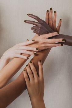 Nail Polish Sets, Nail Polish Colors, Secret Nails, New Nail Colors, Fall Manicure, Seasonal Nails, Fall Staples, Burgundy Nails