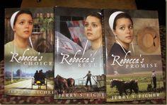 Amish Fiction - wonderful author