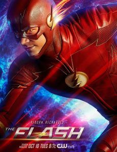 Watch Online The Flash Season 4 Episode 16 مسلسل The Flash الموسم