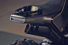 rhubarbes: Exclusive: Husqvarna 401 motorcycle concepts via Bike EXIF. (via Exclusive: Husqvarna 401 motorcycle concepts Concept Motorcycles, New Motorcycles, Futuristic Motorcycle, Motorcycle Bike, Motorcycle Equipment, Motorcycle Exhaust, Bike Look, Jet Packs, Cb 500