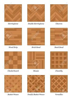 Pattern Chart - Most Popular Parquetry Wood Flooring. Royalty Free Cliparts, Vectors, And Stock Illustration. Image Pattern Chart - Most Popular Parquetry Wood Flooring. Royalty Free Cliparts, Vectors, And Stock Illustration.