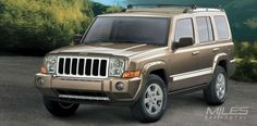 Best Used Jeep Commander Jeep Photos, Car Pictures, 7 Passenger Vehicles, New Car Picture, 2010 Jeep Commander, Orlando, Used Jeep, Sport Suv, Chevrolet Captiva