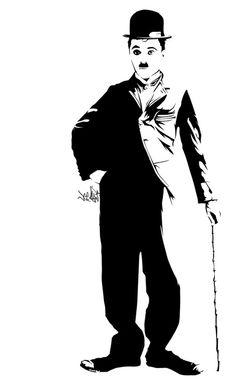Chaplin by Vee Ladwa *