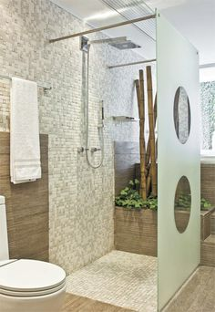 banheiro, banheiros, arquitetura, arquitetura e urbanismo, casa, decoração, decor
