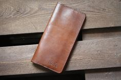 bags purses luggage travel wallets free personalization brown leather wallet travel case Long Wallet personalized wallet mens leather wallet