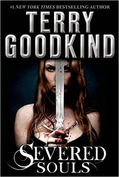 Severed Souls: Amazon.de: Terry Goodkind: Warehouse Deals