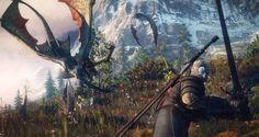 The Witcher 3: Wild Hunt'tan Yeni Oynanış Videosu! | Oyun Haberleri | ModdingTR.com - Oyun Yamaları,Oyun Haberleri