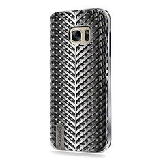 Coque iPhone 7, MODÅN [ MERCURY ] Premium Fini Mat Silver…