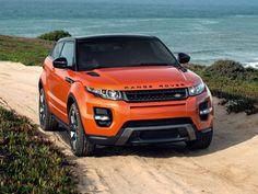 Range Rover Evoque Autobiography Dynamic (2014)