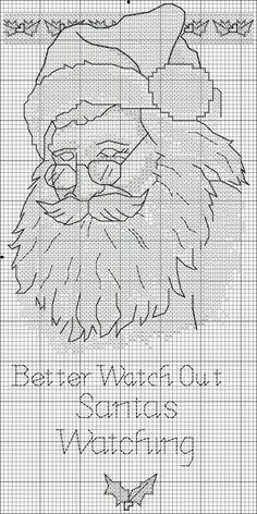 Better Watch Out • 2/2 Chart