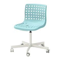 Schreibtischstuhl ikea pink  JULES Junior szék - -, fehér/ezüstszínű - IKEA | Christmas list ...