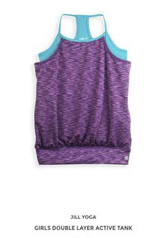 www.jillyoga.com Yoga Girls, Fall 2015, Athletic Tank Tops, Women, Fashion, Moda, Women's, La Mode, Fasion
