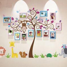 Family strom