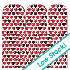 8-bit Hearts