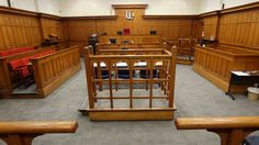 Jurors' social media accounts to be checked Digital Footprint, Worlds Of Fun, Liquor Cabinet, Accounting, Facebook, Twitter, Lawyers, Footprints, Home