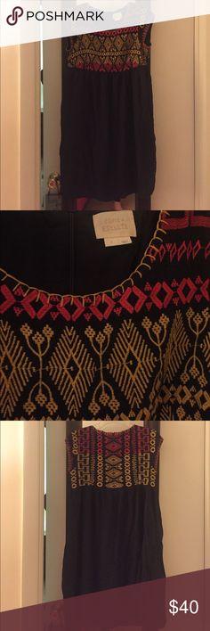 Edme& Esylite (Anthro) dress, Medium, worn 1x Edme& Esylite (Anthro) dress, Medium, worn 1x Anthropologie Dresses