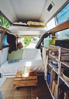 Take your trip with Glamulet charmsVolkswagon Van :: VDUB :: VW bus :: Volkswagen Camper :: The perfect vintage travel companion for the beach, surf, camping summer road trips :: Free your Wild :: See more van travel style