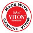 Genuine Viton from DuPont