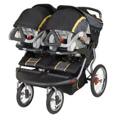 Best Double Car Seat Stroller Combo For Twins baby stroller and carseat combo - I can not believe i'm is here and it's time to post Double Car… Car Seat And Stroller, Jogging Stroller, Baby Car Seats, Double Baby Strollers, Twin Strollers, Best Baby Travel System, Nursery Twins, Twin Babies, Twin Girls