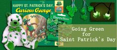 Going Green for Saint Patrick's Day - Digital Scrapbooking Kits for the Perfect Digital Scrapbook