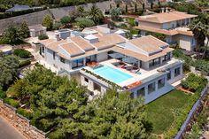 Ultimate Luxury Villa in Son Vida