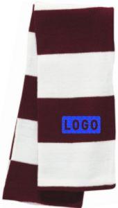 $15 per scarf.