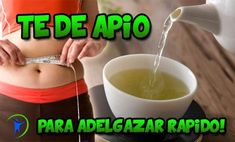 te de apio para adelgazar rapido High Protein Diet Plan, Protein Diets, No Carb Diets, Paleo Recipes, Cooking Recipes, Body Cleanse, Flat Belly, Stay Fit, Home Remedies