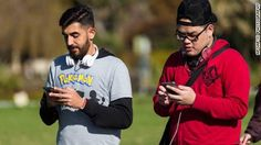 The world seems to be going crazy for Pokémon GO. The smartphone game's incredible popularity is responsible for everything from a massive jump in the value of Nintendo's shares to the discovery of a dead body.