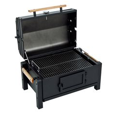 Portable CB500X Charcoal Grill | Char Broil®
