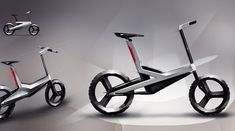 Meet, Sue the Smart-bike | Yanko Design