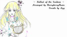 「 Skyward Sword 」~ Ballad of the Goddess ~【Lizz】