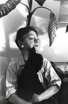 On this date in 1967 (June 7th), Dorothy Parker passed away at age 73. Raise a glass to her.