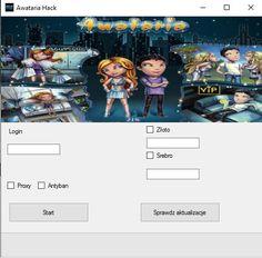 Awataria Hack jest to aplikacja pozwalająca na generowanie złota oraz srebra w popularnej grze internetowej zapraszamy do testowania hack do awataria