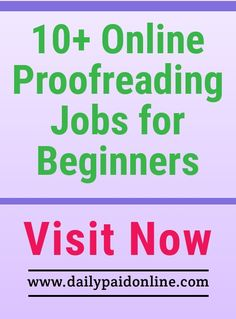 10 Online Proofreading Jobs for Beginners and Experts Earn Money From Home, Earn Money Online, Way To Make Money, Marketing Program, Affiliate Marketing, Proofreader, Job Work, Data Entry, Work From Home Jobs