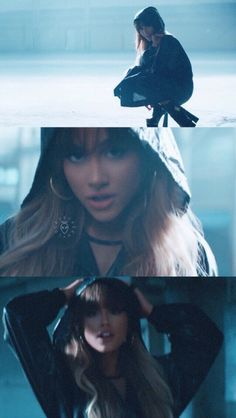 Arianafan26 Ariana Grande Bangs Gif Photos Video