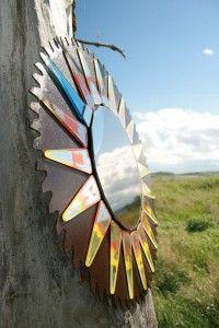 Inventors! Spirograph glass cutter! Spiroglass Inc-Custom Mirrors!