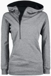 Pullover Hoodies In Outerwear Cheap Wholesale Online Sale | Sammydress.com Page 2